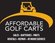 Afordable Golf Logo